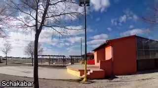 Valalta 2015 Frühjahr/Ostern | Rovinj | HD
