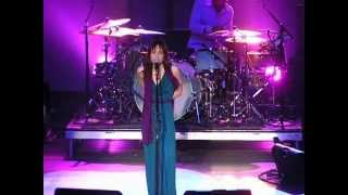 Fiona Apple - Baltimore Highlights + Shadowboxer - Idler Wheel Tour - LIVE - Lyric Opera - 6/20/2012