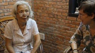 Rejko : japana kafejisto en Vjetnamo-lando