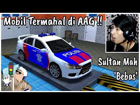 Beli Mobil Termahal Yang Ada di Game AAG Police Simulator !!!