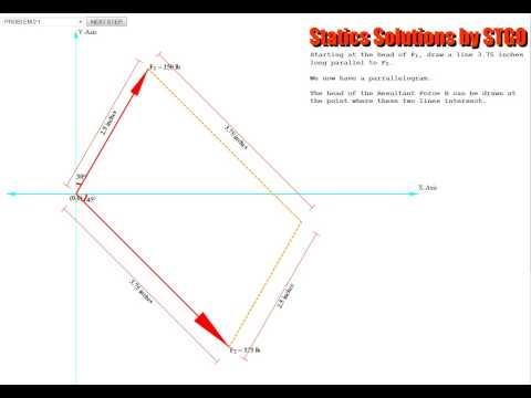 Flächenträgheitsmomente mit Integration – Technische Mechanik 2из YouTube · Длительность: 9 мин19 с