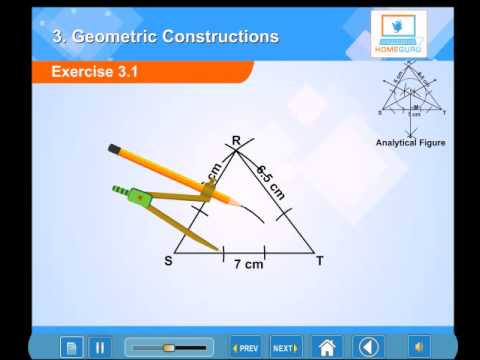 10th Geometry1 - YouTube