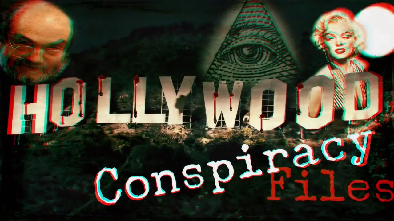 Image result for hollywood conspiracy