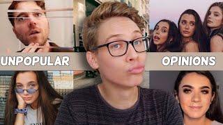 My Unpopular Opinions About Your Favourite YouTubers