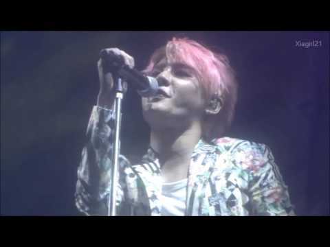 [DVDCUT] XIA - Uncommitted