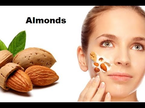 Top 5 Almonds Benefits For Skin ,Protect your Heart and Weight Loss...