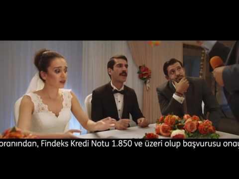 ING Bank - Nikah Reklam Filmi