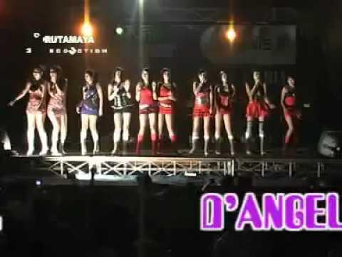 DISCO DANGDUT THN BARU 2012   YouTube
