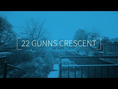 Seek Sanctuary   22 Gunns Crescent