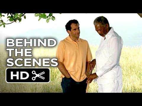 Evan Almighty Behind The Scenes - The Interviews (2007) - Steve Carell, Morgan Freeman Movie HD