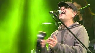 MAR DE COPAS Dos caras en vivo Lima Vive Rock 2014 HD letra