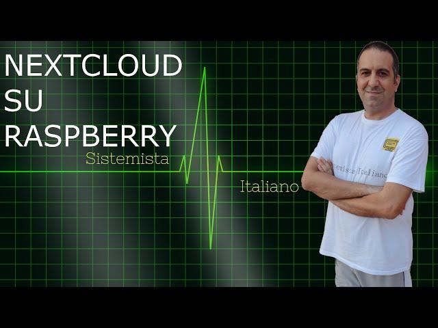 [RASPBIAN] - Nextcloud su Raspberry