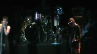 The Doors (Ray Manzarek Rob Krieger w/Miljenko Matijevic) - Riders on the Storm NYC.flv
