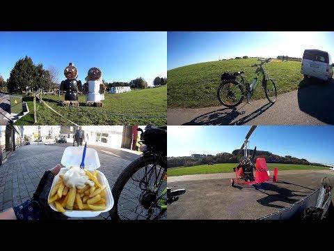 News E-Bike 70 Km Tour Ennepetal nach Wipperfürth und zurück So.15.10.2017