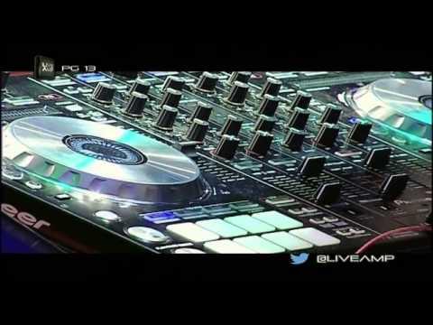 Mo Flava Megamix #LiveAmp