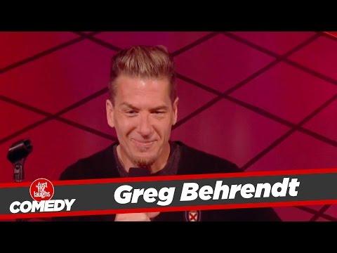Greg Behrendt Stand Up - 2010