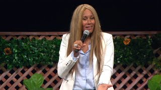 Rock Church - Wo·Men - Part 3, Special Guest Cynthia Garrett