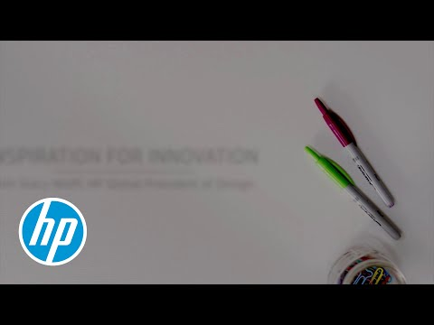 HP Pavilion x360. Powerful Laptop. Write on.