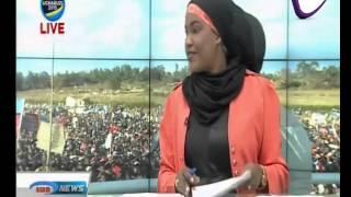 HABARI OCTOBER 9| AZAM TV