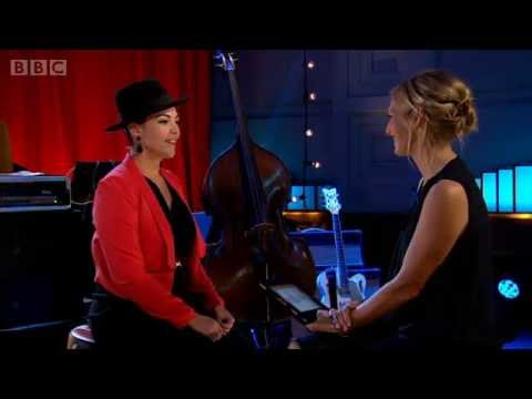Caro Emerald answers your questions - BBC Radio 2 In Concert