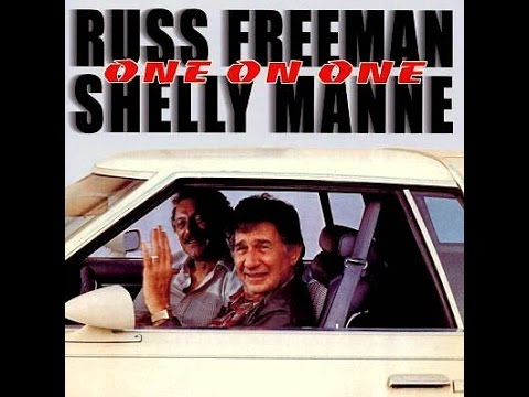 Russ Freeman & Shelly Manne - One on One