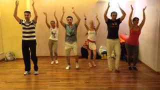 Скачать Cubaton Dance El Habanero Gente De Zona группа Ксении Ksunami