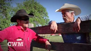 """Cowboy Way Ministries - """"bar None"""" - Episode 15 - """"the Working Cow-dog"""""""