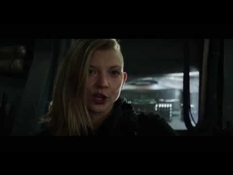 Hunger Games: Il Canto della Rivolta - Parte 1: Clip in italiano
