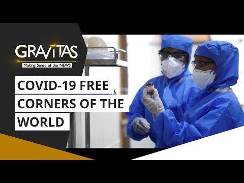 Gravitas: The Coronavirus