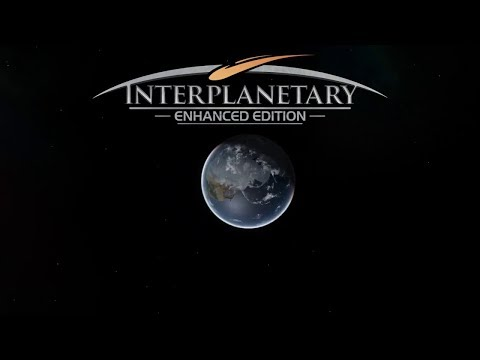 Interplanetary: Space Wars