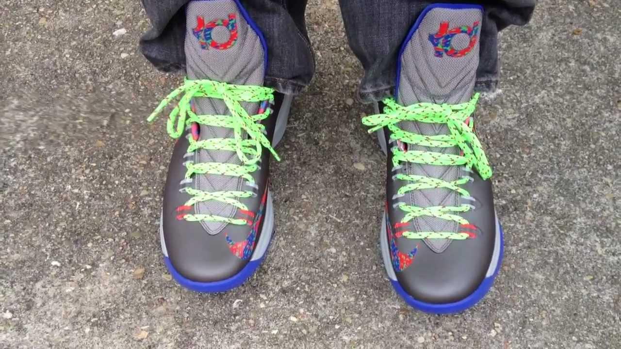 633073cead47e8 Nike KD 5 V