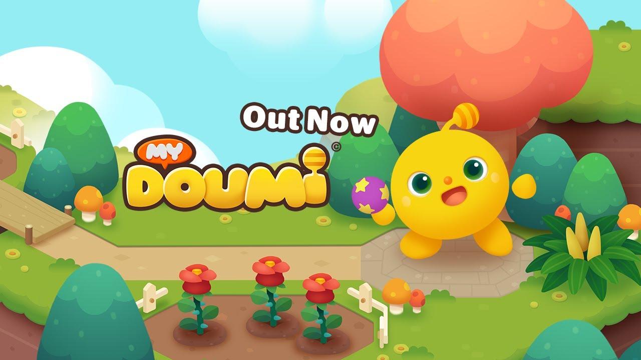 My Doumi