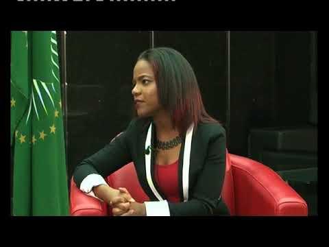 South Africa President Cyril Ramaphosa talks to NBC - NBC