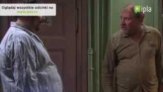 Świat według Kiepskich - Ferdek, Boczek i wódka