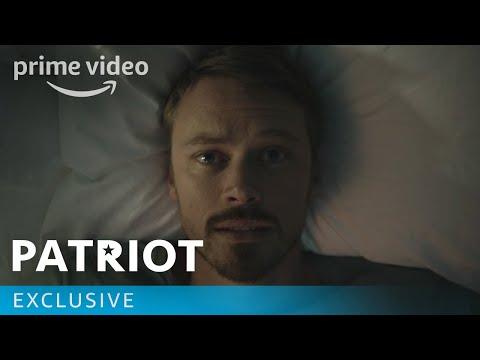 Patriot - Pilot Episode Preview (Amazon)