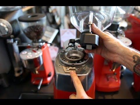 Coffee Grinder Troubleshooting