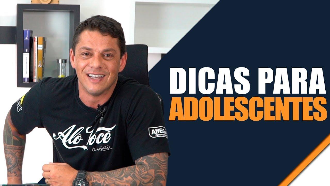 Download DICAS PARA ADOLESCENTES    Fábrica de Valores   Evandro Guedes
