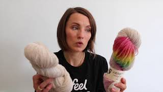 Kristy Glass Knits: Scandinavian Yarn Haul of a LIFETIME!