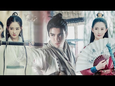 [FMV]倚天屠龙记 Heavenly Sword & Dragon Slaying Sabre 2019 || 剑魂 Mp3