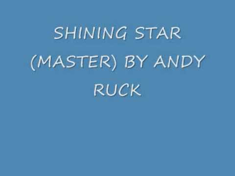 Shining Star (Main Mix) by Andy Ruck
