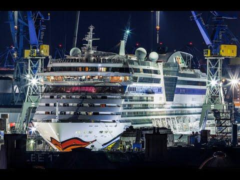 AIDAdiva-AIDA Cruises