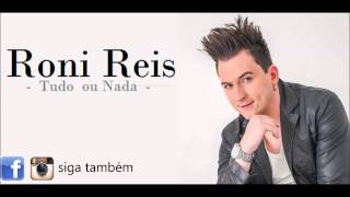 Gambar cover Roni Reis - Símbolo do infinito