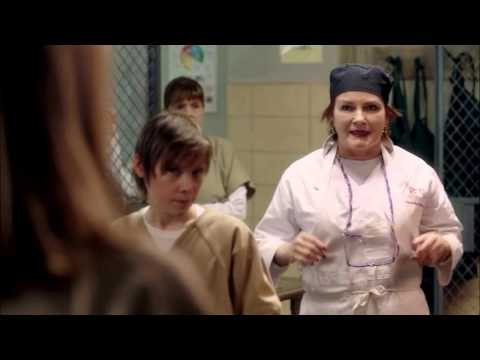 Orange Is The New Black S01E05 Red and the chicken: I saw it in a dream