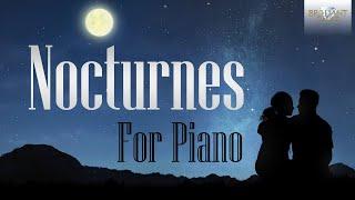 Nocturnes for Piano