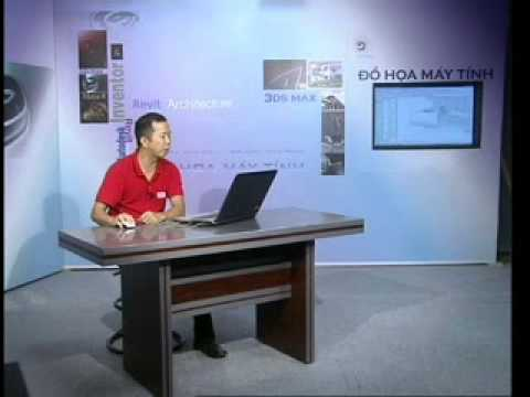 DO HOA   REVIT ARCHITECTURE 2009 BAI 01+02 cau tao tuong 1