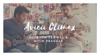 Starboy x Urvashi x Shape of You x Wake Me Up | Shubham Semwal & Nitin Prashar