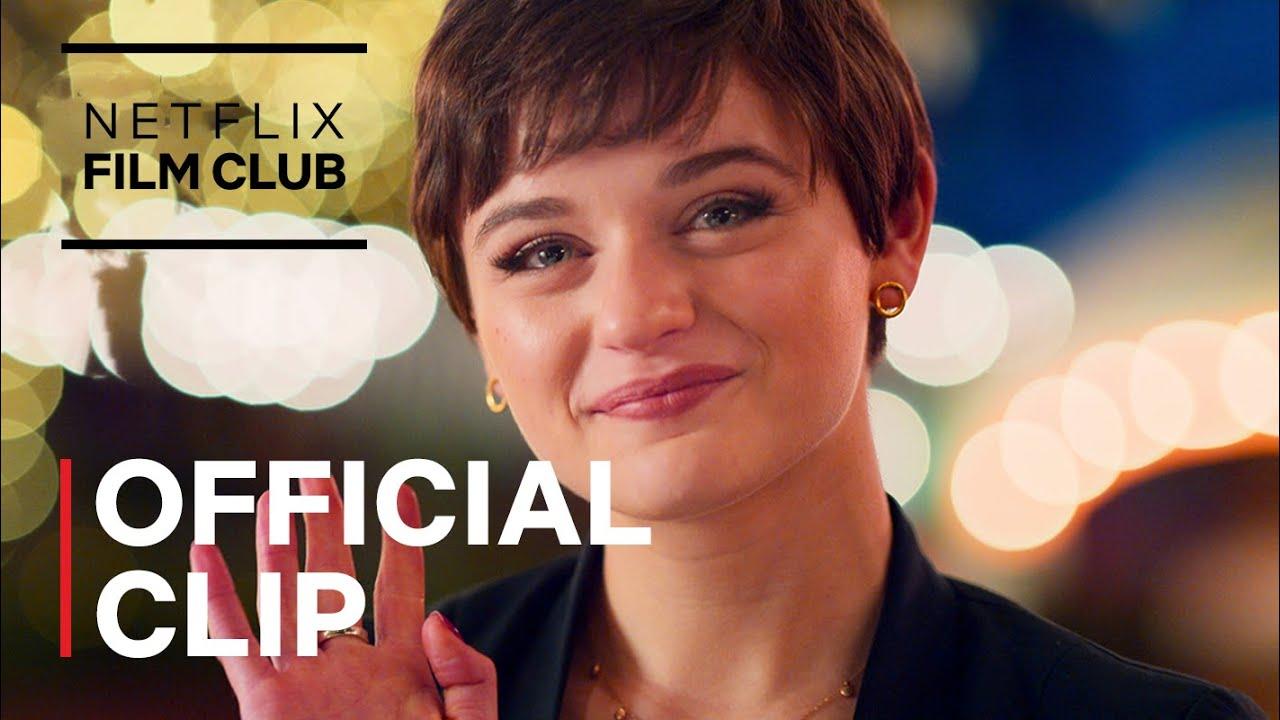 Download Elle & Noah Meet Again | THE KISSING BOOTH 3 Time Jump | Official Clip | Netflix
