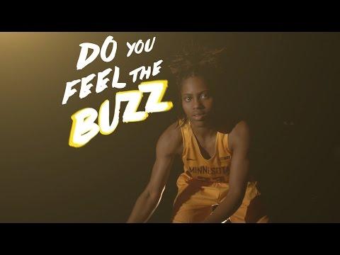 Minnesota Women's Basketball - 2016-17 Intro Video