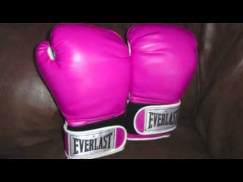 Hot Pink Boxing Gloves For Women Boxers From Everlast 16 Oz Glove Sets to MMA Training Gear