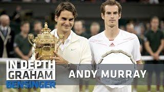 Andy Murray: Revenge on Roger Federer